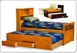 bed design & Storage