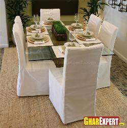 Dining Design and Decoration