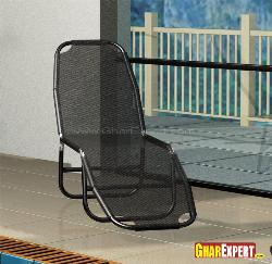 Chair Design for Lounge or Swimming Pool