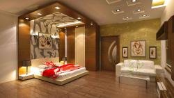 Room 3d view