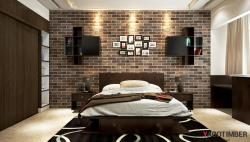 Get a Stunning Interior Design Ideas For Your Bedroom in Delhi NCR - Yagotimber
