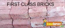 FIRST CLASS BRICK WORK