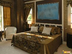 Traditional Bedroom Style
