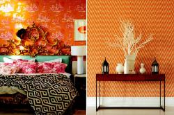 wallpaper designs for teenage bedroom