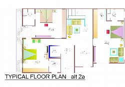 layout plan