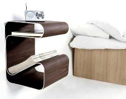 Bed Side Table concept design 1