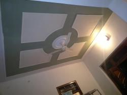 New ceiling pop designs