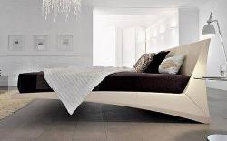 Stylish bed design 1