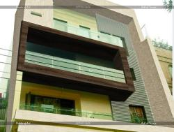 RESIDENCE AT J-11,RAJOURI GARDEN,NEW DELHI-200 SQ M PLOT