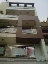 RESIDENCE AT   DERWAL NAGAR, NEW DELHI
