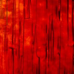 hot red paint wall texture