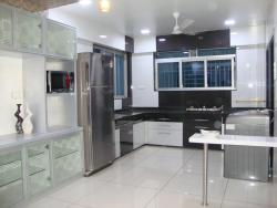 kitchen with modern ideas