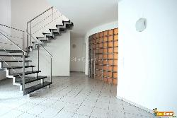 Stairs and Flagstones