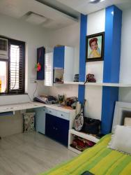"MR. AMIT""S RESIDENCE AT R P BAGH, DELHI"