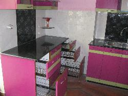 smallest kitchen