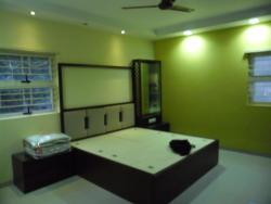 Bedroom furniture n decoration