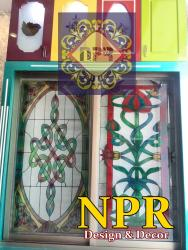 Design Glass for Windows & Door