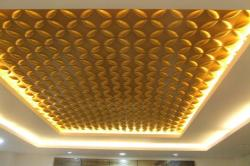 3d wall cieling