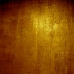 golden and bronze paint texture