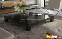 Plaform center table for living room