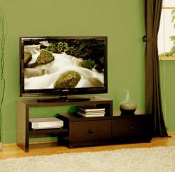 flat tv stand for living room