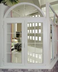 Design of glass Windows