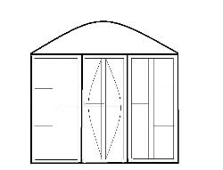 window frame design