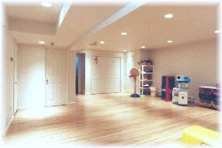 basement design