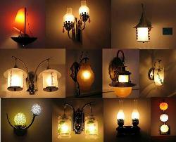 HOME DECOR & HOME LIGHT,SANITARY WARE