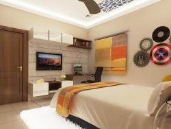 ch bed room