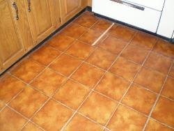 Quarry Kitchen Floor Tiles