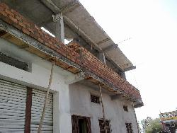 Brick Work for construction