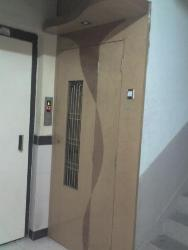 MAIN SAFTY DOOR