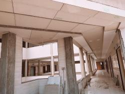 Cement Seet ceiling