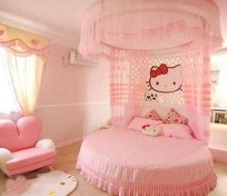 master bed new