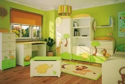 Modern colorful furniture Designs for Kids room decoration