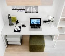 Stylish Study Table design