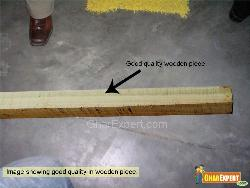 Good Quality Wood