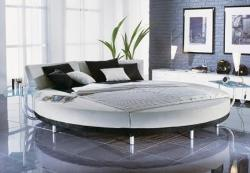 Modern Bedroom furniture and decoration