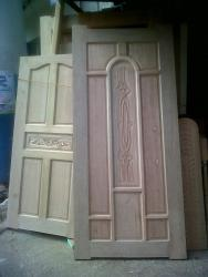 Our panel doors