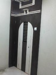 DESIGN OF SAFETY DOOR FOR APARTMENTS