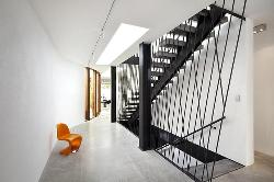 Internal Staircase design