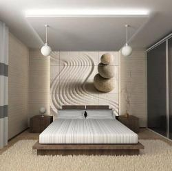 Modern Bedroom designing & wall Decoration