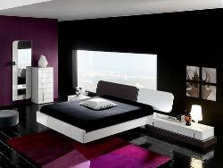 Bedroom designing and decoration