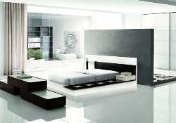 Luxury Bedroom decor and furnishing