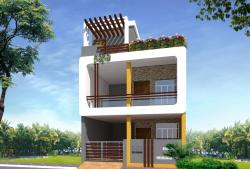 design of bulding