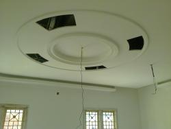 Ceiling Design Working