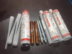 chemical anchor bolts fasteners