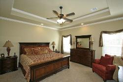 Bedroom Furniture Ideas and Ceiling Design