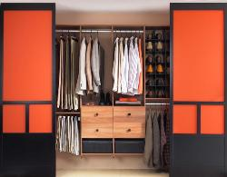 Sliding Wardrobe and Cupboard Design